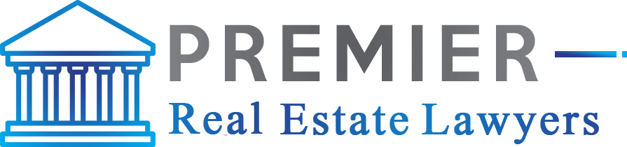 Premier Real Estate Lawyers Logo